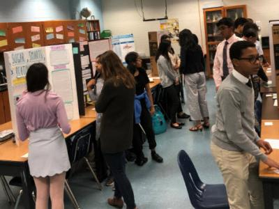science fair image